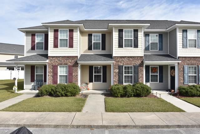 404 Falls Cove, Jacksonville, NC 28546 (MLS #100192708) :: David Cummings Real Estate Team