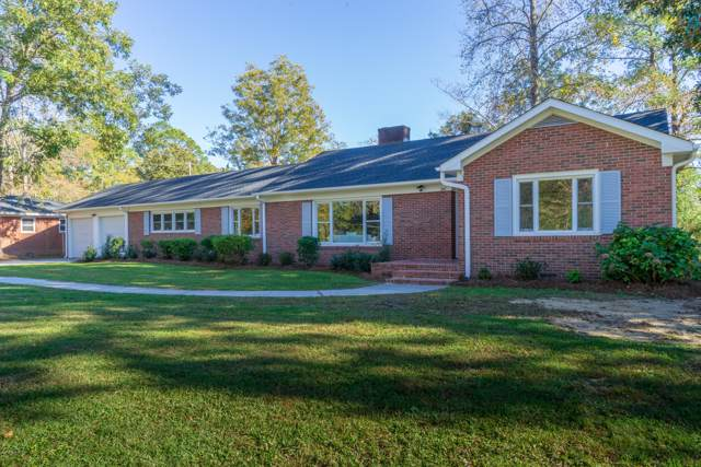 247 Farm Life Avenue, Vanceboro, NC 28586 (MLS #100192728) :: CENTURY 21 Sweyer & Associates