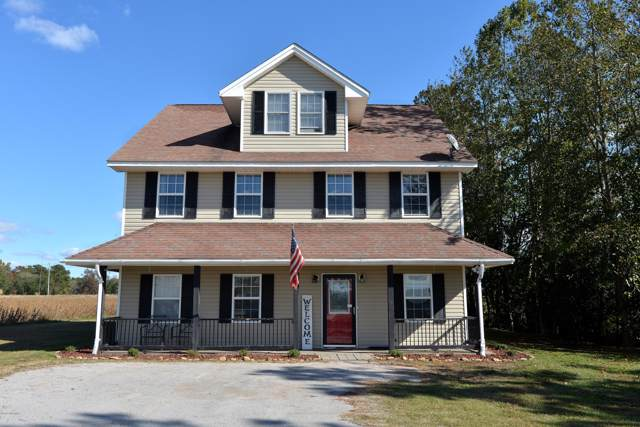 5269 County Home Road, Winterville, NC 28590 (MLS #100192734) :: Courtney Carter Homes