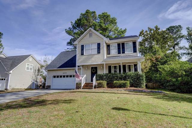 6432 Old Fort Road Road, Wilmington, NC 28411 (MLS #100192738) :: The Keith Beatty Team
