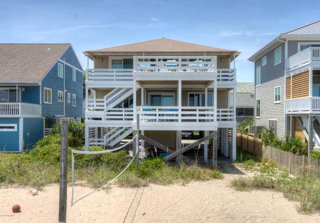 19 E Atlanta Street, Wrightsville Beach, NC 28480 (MLS #100192741) :: The Chris Luther Team