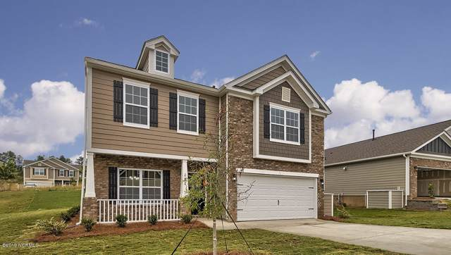 335 Winding Meadows Lane, Winterville, NC 28590 (MLS #100192756) :: The Keith Beatty Team