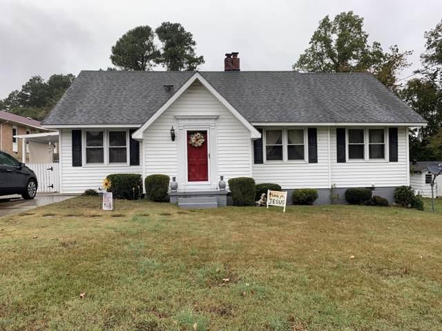 105 Mc Arthur Lane, Clinton, NC 28328 (MLS #100192758) :: Courtney Carter Homes