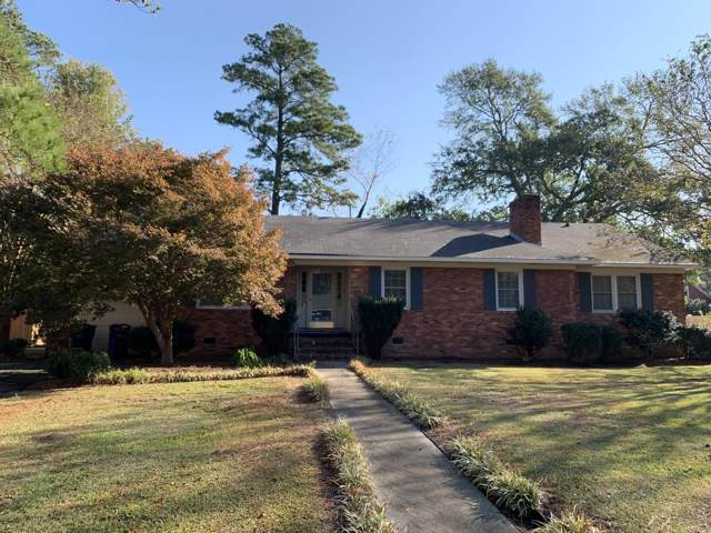1308 Airlee Avenue, Kinston, NC 28504 (MLS #100192767) :: RE/MAX Elite Realty Group