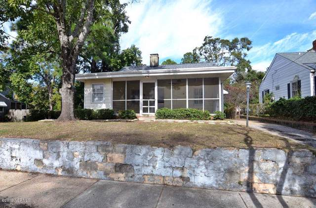249 Sunset Avenue, Wilmington, NC 28401 (MLS #100192769) :: The Chris Luther Team