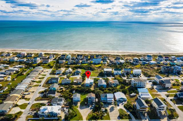 211 Robin Avenue, Atlantic Beach, NC 28512 (MLS #100192773) :: Barefoot-Chandler & Associates LLC