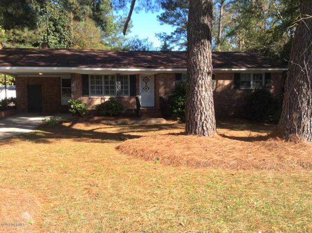 2581 Hwy 258 N, Kinston, NC 28504 (MLS #100192774) :: Vance Young and Associates