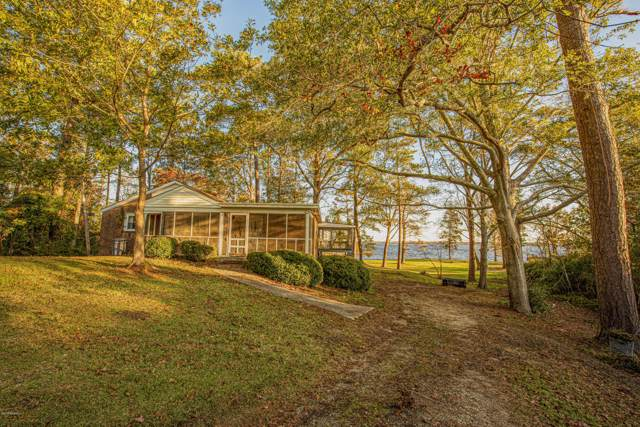 2900 Neuse River Drive, New Bern, NC 28560 (MLS #100192775) :: The Keith Beatty Team