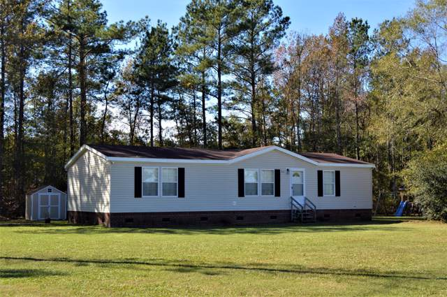 710 Fennell Town Road, Burgaw, NC 28425 (MLS #100192794) :: The Tingen Team- Berkshire Hathaway HomeServices Prime Properties