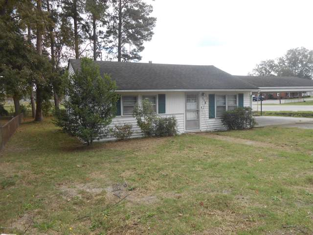 114 Carolina Avenue, Lumberton, NC 28358 (MLS #100192801) :: The Keith Beatty Team