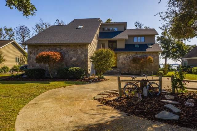 305 Bay Run, Newport, NC 28570 (MLS #100192807) :: Courtney Carter Homes