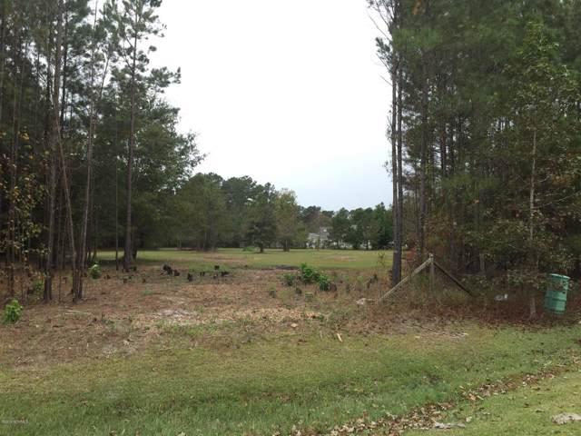 403 California Cutoff Road, Jacksonville, NC 28546 (MLS #100192808) :: David Cummings Real Estate Team