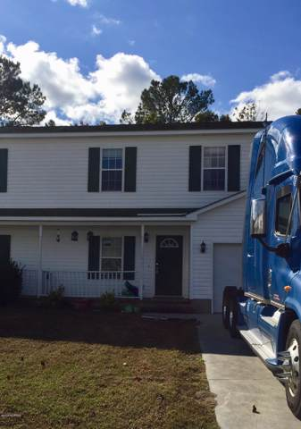 202 Winners Circle S, Jacksonville, NC 28546 (MLS #100192813) :: CENTURY 21 Sweyer & Associates