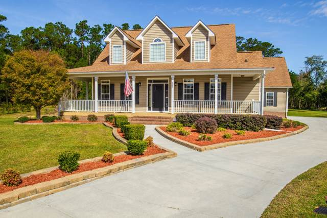 212 Portland Place, Hubert, NC 28539 (MLS #100192816) :: Coldwell Banker Sea Coast Advantage