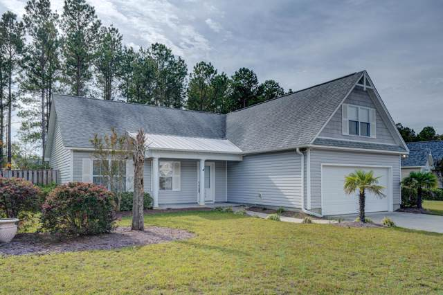 305 Aruba Court, Winnabow, NC 28479 (MLS #100192818) :: RE/MAX Elite Realty Group