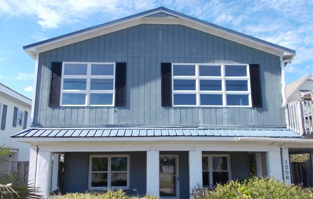 1206 S Anderson Boulevard, Topsail Beach, NC 28445 (MLS #100192822) :: Coldwell Banker Sea Coast Advantage
