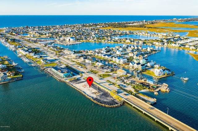 718 Atlantic Beach Causeway, Atlantic Beach, NC 28512 (MLS #100192825) :: The Keith Beatty Team