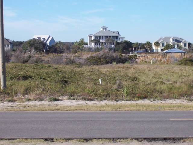 405 New River Inlet Road, North Topsail Beach, NC 28460 (MLS #100192827) :: Castro Real Estate Team