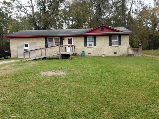 5938 Gum Branch Road, Jacksonville, NC 28540 (MLS #100192843) :: Courtney Carter Homes