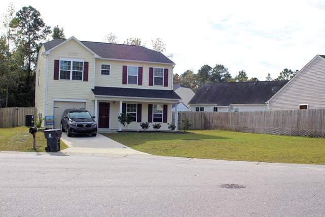 540 Sunset Point Drive SE, Bolivia, NC 28422 (MLS #100192844) :: Coldwell Banker Sea Coast Advantage
