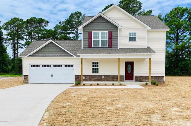 211 Buckeye Court N, Jacksonville, NC 28540 (MLS #100192849) :: RE/MAX Elite Realty Group