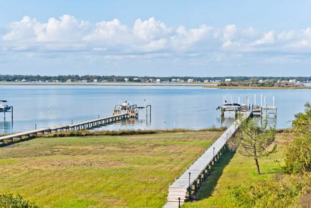 8622 Sound Drive B2, Emerald Isle, NC 28594 (MLS #100192850) :: CENTURY 21 Sweyer & Associates