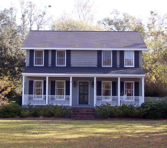 1412 Spivey Road, Whiteville, NC 28472 (MLS #100192853) :: CENTURY 21 Sweyer & Associates