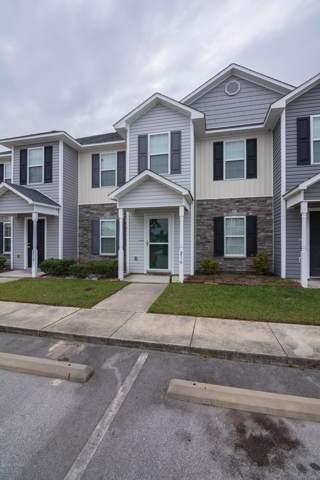 216 Glen Cannon Drive, Jacksonville, NC 28546 (MLS #100192857) :: Courtney Carter Homes