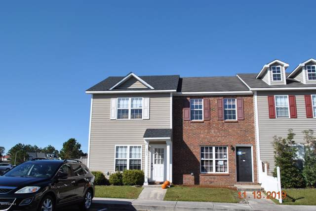 103 Woodlake Court, Jacksonville, NC 28546 (MLS #100192864) :: Vance Young and Associates