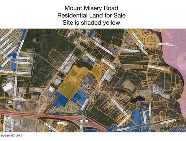 1793 Mt Misery Road NE, Leland, NC 28451 (MLS #100192865) :: The Keith Beatty Team