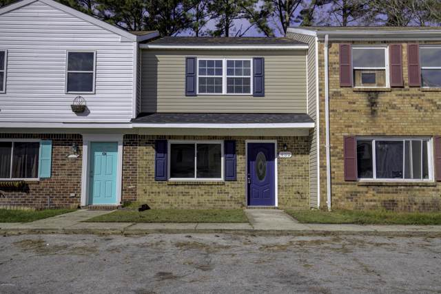 432 Myrtlewood Circle, Jacksonville, NC 28546 (MLS #100192882) :: Courtney Carter Homes