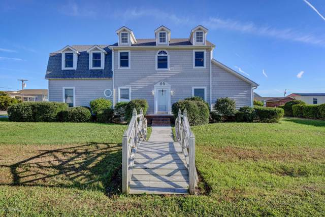 4011 4th Street, Surf City, NC 28445 (MLS #100192891) :: RE/MAX Essential