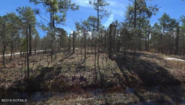 671 Sunset Road, Southport, NC 28461 (MLS #100192910) :: The Keith Beatty Team