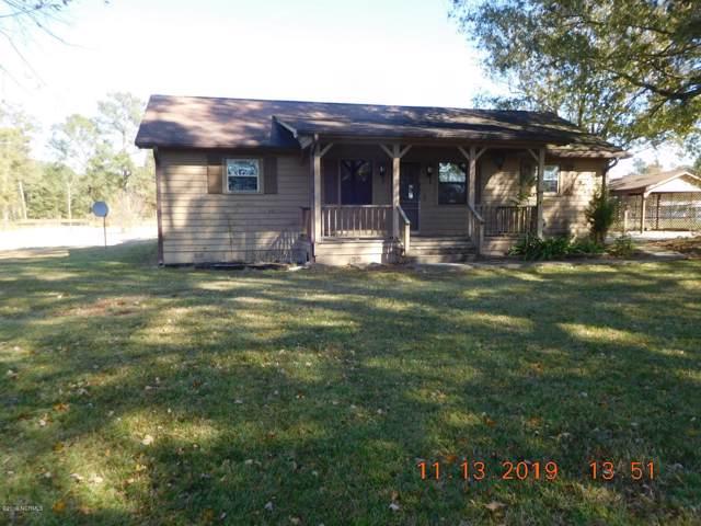 2290 Kinston Highway, Richlands, NC 28574 (MLS #100192930) :: CENTURY 21 Sweyer & Associates