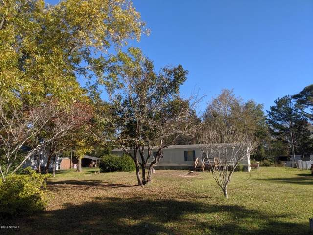5809 Watermill Way, Wilmington, NC 28409 (MLS #100192934) :: The Keith Beatty Team
