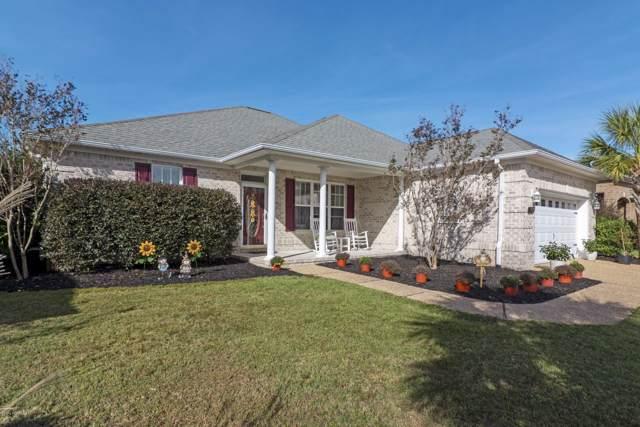 1129 Veranda Court, Leland, NC 28451 (MLS #100192935) :: Courtney Carter Homes