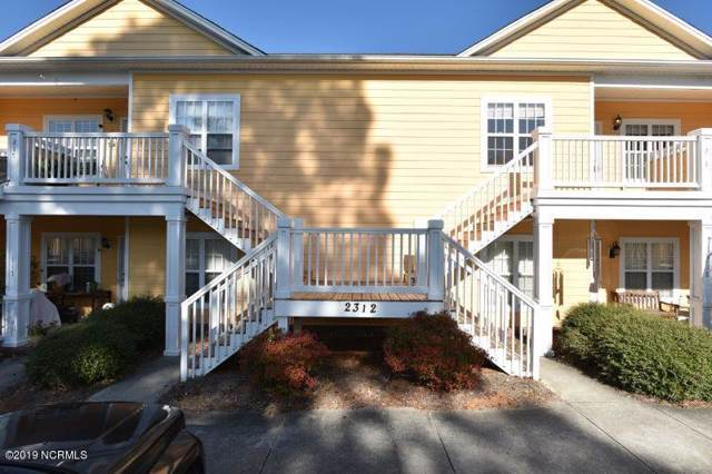 2312 Wrightsville Avenue #218, Wilmington, NC 28403 (MLS #100192942) :: Castro Real Estate Team