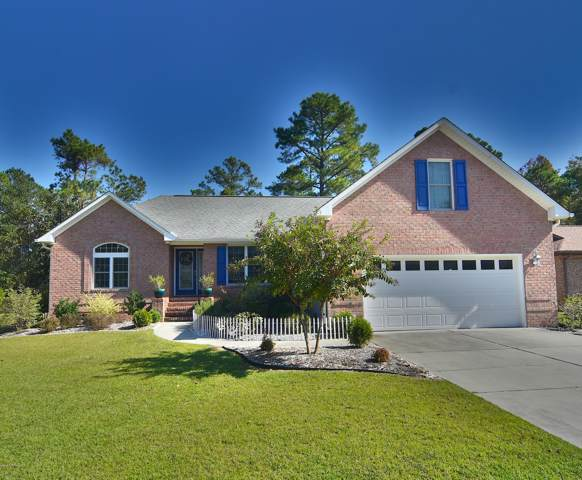 5505 Blackbeard Lane, New Bern, NC 28560 (MLS #100192950) :: Donna & Team New Bern