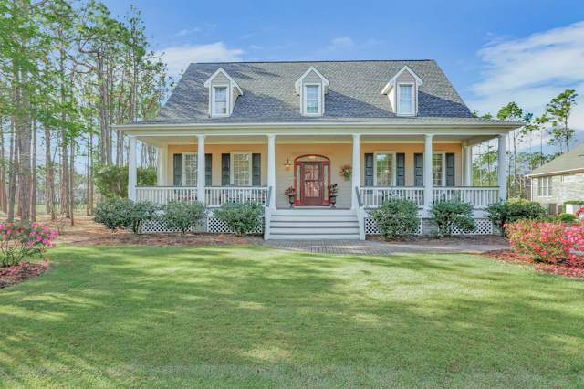 2993 Irwin Drive SE, Southport, NC 28461 (MLS #100192962) :: Courtney Carter Homes
