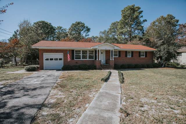 234 2 Chopt Road, Wilmington, NC 28405 (MLS #100192965) :: The Chris Luther Team