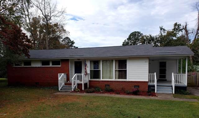 715 Vernon Drive, Jacksonville, NC 28540 (MLS #100192967) :: Donna & Team New Bern
