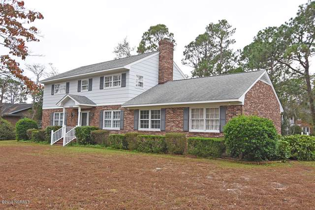 2239 Lynnwood Drive, Wilmington, NC 28403 (MLS #100192970) :: The Chris Luther Team