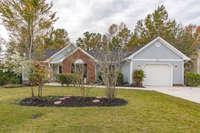 138 Raintree Circle, Jacksonville, NC 28540 (MLS #100192976) :: Donna & Team New Bern