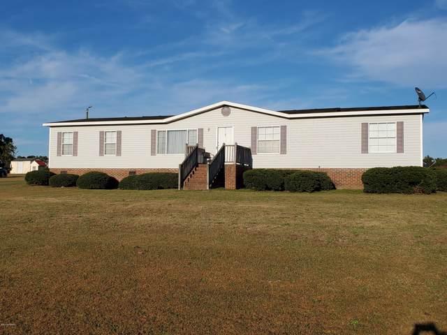 118 Tarts Ridge Lane, Newton Grove, NC 28366 (MLS #100192986) :: Coldwell Banker Sea Coast Advantage
