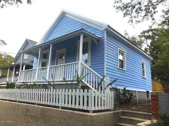 807 S 6th Street, Wilmington, NC 28401 (MLS #100193002) :: The Chris Luther Team