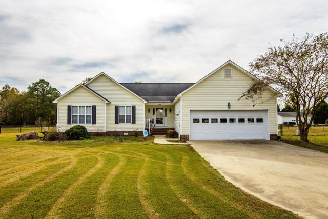 879 Sutters Place Drive, Winterville, NC 28590 (MLS #100193014) :: Courtney Carter Homes