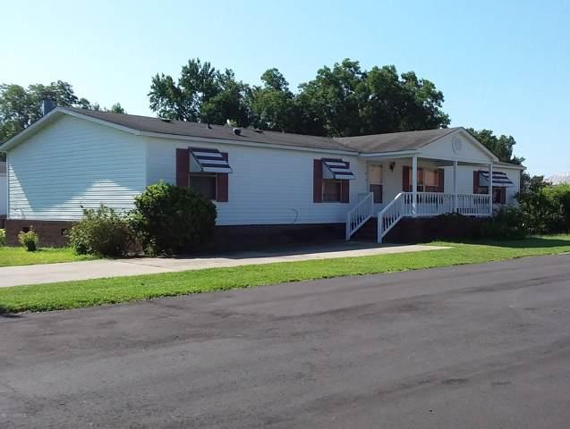 160 Hammond Street, Winterville, NC 28590 (MLS #100193021) :: Courtney Carter Homes