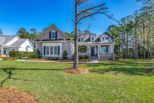 385 Canoe Court, Calabash, NC 28467 (MLS #100193026) :: Coldwell Banker Sea Coast Advantage