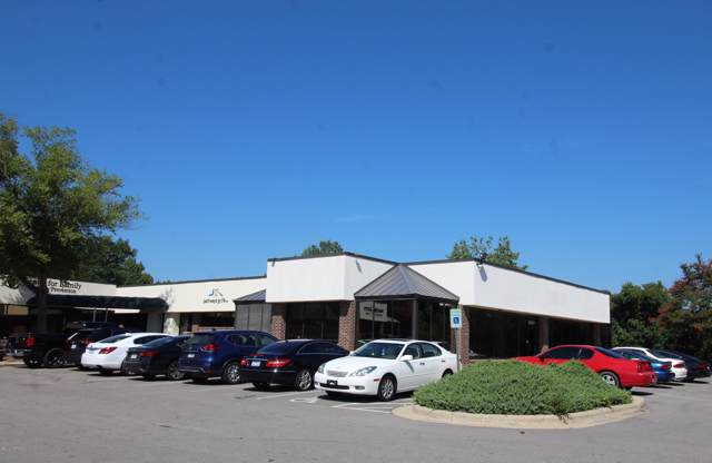 150 E Arlington Boulevard D, Greenville, NC 27858 (MLS #100193045) :: Courtney Carter Homes