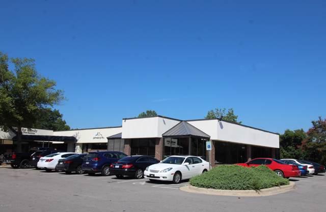 150 E Arlington Boulevard F, Greenville, NC 27858 (MLS #100193062) :: Courtney Carter Homes